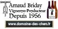 Domaine des chers vigneron producteur en AOC Juliénas et Saint Amour