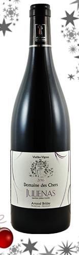 AOC Juliénas vieilles vignes - 2016 - Bouteille 75cl