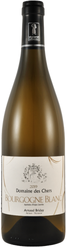 Bourgogne Blanc - 2018 - Bouteille 75 cl