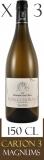 Bourgogne Blanc - 2018 - Bouteille 150 cl