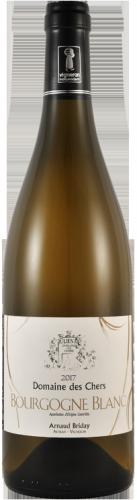 Bourgogne Blanc - 2017 - Bouteille 75cl