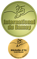 international du Gamay 2021