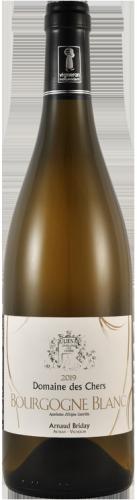Bourgogne Blanc - 2019 - Bouteille 75 cl